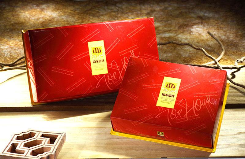 彌月-香村乳酪禮盒2